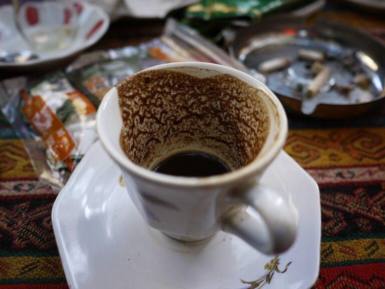 Read more about the article קריאה בקפה: מסורת מיסטית עתיקת יומין